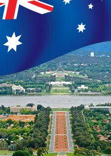 Canberra Australia