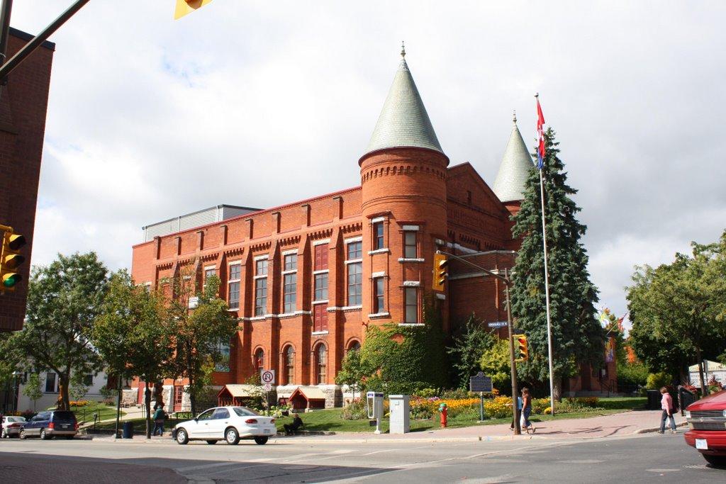 Orillia, Canada